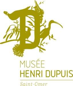 Logo du Musée Dupuis